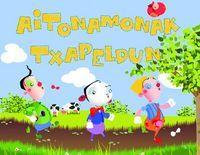 Aitonamonak Txapeldun - Zootropo Ipuin Animatua - Martin Etxeberria / Xabier Etxeberria / Eider Eibar (il. ) / Larraitz Zuazo (il. )
