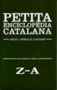PETITA ENCICLOPEDIA CATALANA