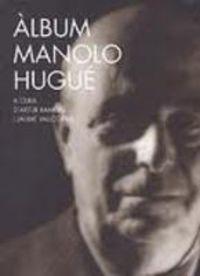 ALBUM MANOLO HUGUE