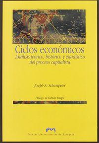 Ciclos Economicos - Joseph Schumpeter