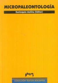 MICROPALEONTOLOGIA (2ª ED)