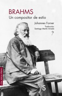 BRAHMS - UN COMPOSITOR DE ESTIO