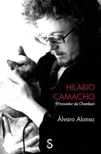 HILARIO CAMACHO - EL TROVADOR DE CHAMBERI
