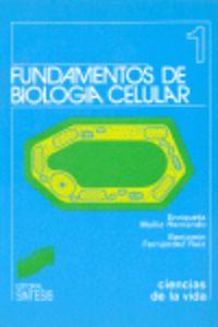 FUNDAMENTOS DE BIOLOGIA CELULAR