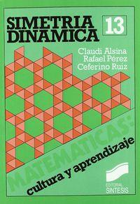 Simetria Dinamica - Rafael Perez Gomez