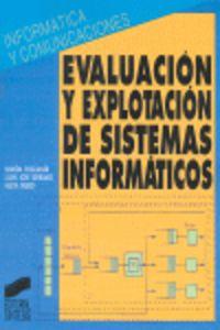 EVALUACION Y EXPLOTACION DE SISTEMAS INFORMATICOS