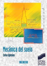 La mecanica del suelo - Celso Iglesias
