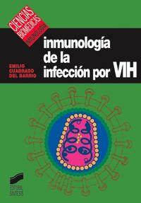 INMUNOLOGIA DE LA INFECCION POR VIH