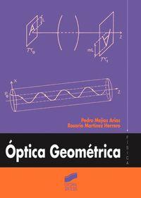 Optica Geometrica - Aa. Vv.