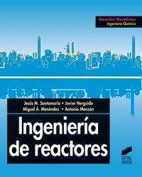 INGENIERIA DE REACTORES