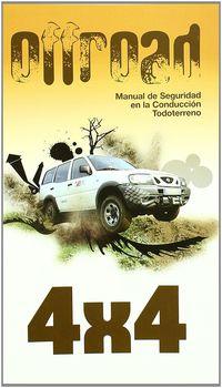 offroad 4x4 - manual de seguridad - Aa. Vv.