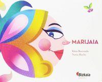 Marijaia - Idoia Ibarrondo Etxebeste