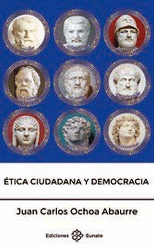 ETICA CIUDADANA Y DEMOCRACIA