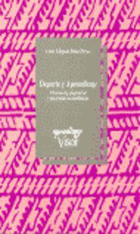 Deporte Y Aprendizaje - Procesos De Adquisicion Y Desarrollo De - Luis Miguel Ruiz Perez