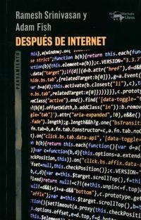 DESPUES DE INTERNET