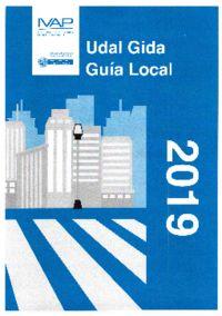 UDAL GIDA = GUIA LOCAL 2019