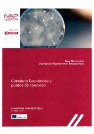 CONCIERTO ECONOMICO Y PUNTOS DE CONEXION