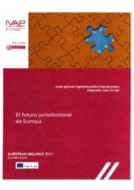 FUTURO JURISDICCIONAL DE EUROPA, EL