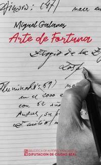 ARTE DE FORTUNA - ELOGIO DE LA ELEGANCIA