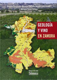 GEOLOGIA Y VINO EN ZAMORA