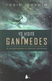 Yo Visite Ganimedes - Yosip Ibrahim