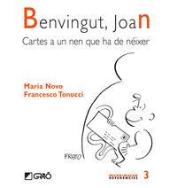 BENVINGUT, JOAN