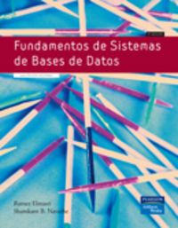 (5 ED) FUNDAMENTOS DE SISTEMAS DE BASES DE DATOS