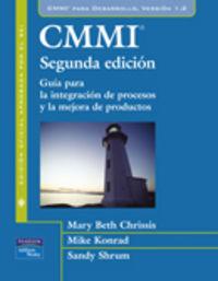 Cmmi (2ª Ed. ) - Mary Beth