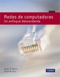 Redes de computadoras James F. Kurose 5ª Edicion Español