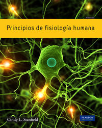 Principios De Fisiologia Humana - Cindy Stanfield