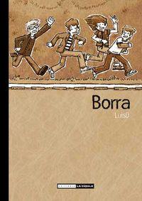 Borra - Luisd