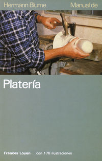 Manual De Plateria - Frances Loyen