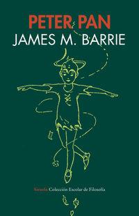 Peter Pan - El Niño Que No Queria Crecer - James M. Barrie