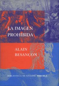 La imagen prohibida - Alain Besancon