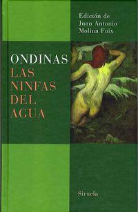 ONDINAS - LAS NINFAS DEL AGUA