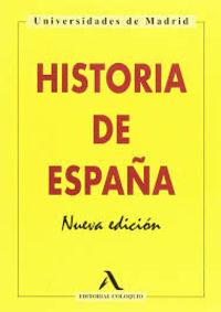 BACH 2 - HISTORIA DE ESPAÑA