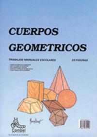 Cuerpos Geometricos - Aa. Vv.