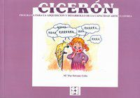 CICERON (+FICHAS) (CAPACIDAD ARTICULATORIA)