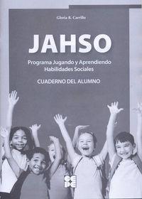 CUAD ALUMNO - JAHSO - PROGRAMA JUGANDO Y APRENDIENDO HABILIDADES SOCIALES