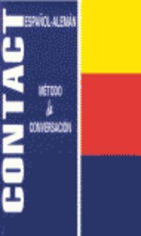 CONTACT METODO DE CONVERSACION (ESPAÑOL / ALEMAN)