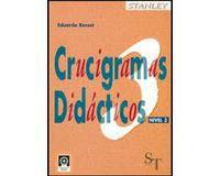 CRUCIGRAMAS DIDACTICOS NIVEL 3