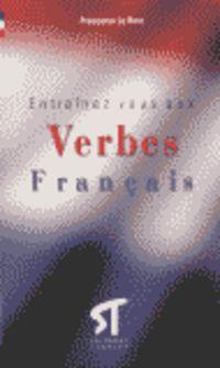 ENTRAINEZ-VOUS AU VERBE FRANÇAIS-ELEVE