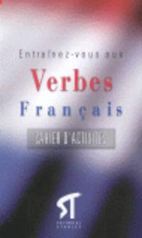 ENTRAINEZ-VOUS AU VERBE FRANÇAIS-ACTIVITES
