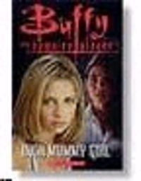 LEVEL 2 - INCA MUMMY GIRL - BUFFY THE VAMPIRE SLAYER