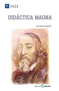 Didactica Magna - Juan Amos Comenio