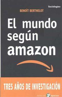 MUNDO SEGUN AMAZON, EL