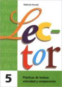 CUADERNO LECTOR 5