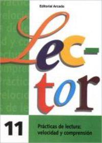 CUADERNO LECTOR 11