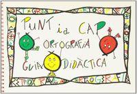 PUNT I A CAP- ORTOGRAFIA - SOLUCIONARI