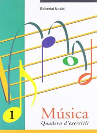 EI / EP - MUSICA EXERCICIS 1 (P-5 - C. I. ) - CLAU DE SOL. QUALITATS DEL SO